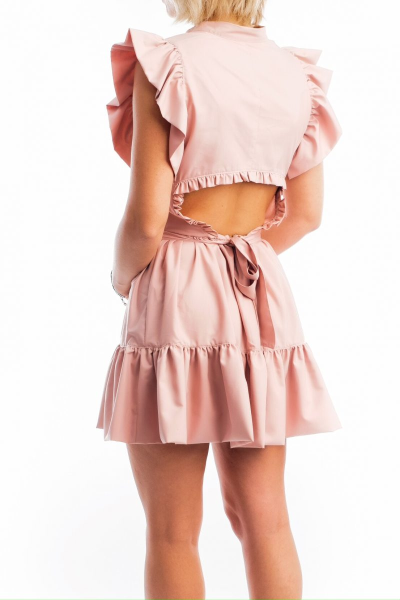 Rochie Agnes - Essalian.com